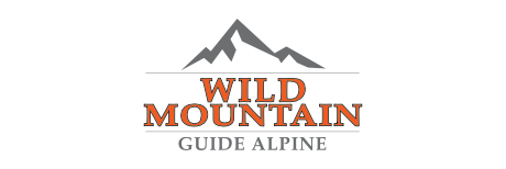 logo wild mountain